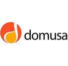 Logo Domusa - satcentral